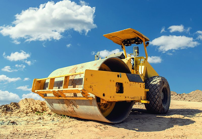 Compaction Equipment for Sale