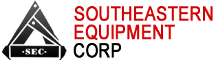Southeastern Equipment Corp. - SEC, Chesapeake, VA
